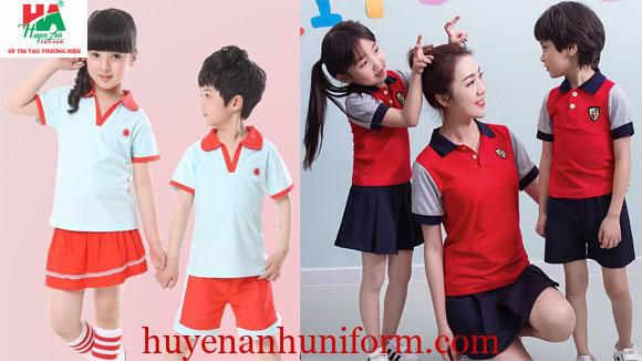 Đồng phục học sinh, sinh viên 1