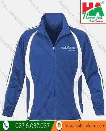 Đồng phục áo khoác tại đà nẵng