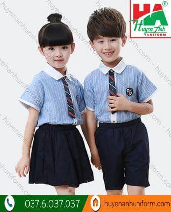 Đồng phục học sinh cấp 1 - Tiểu học