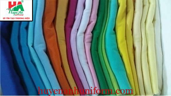 Vải thun lạnh tại xưởng vải đà nẵng