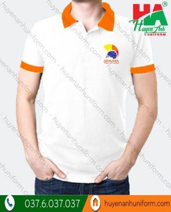 Đồng phục áo thun công ty